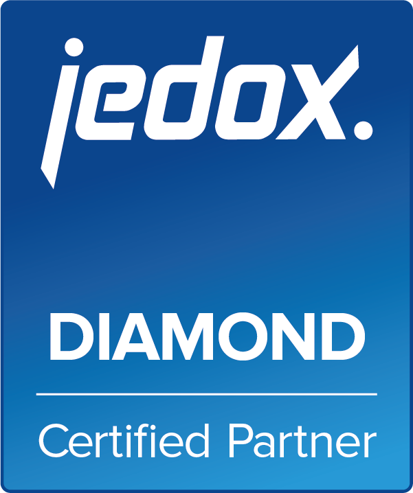 Jedox Partner Level