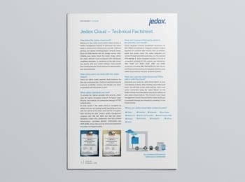 jedox cloud technical factsheet vorschau