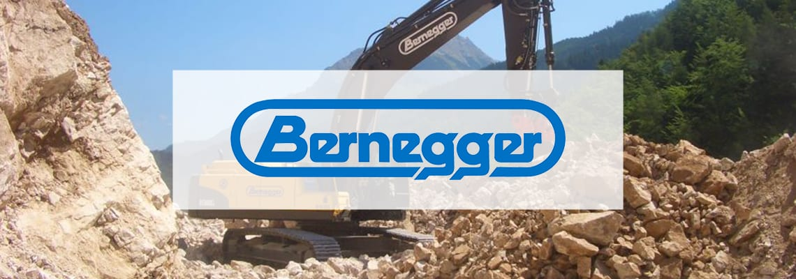 Customer Bernegger Header