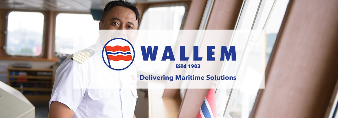 Customer Wallem Header