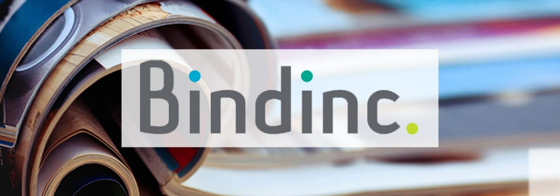 Customer Bindinc Header