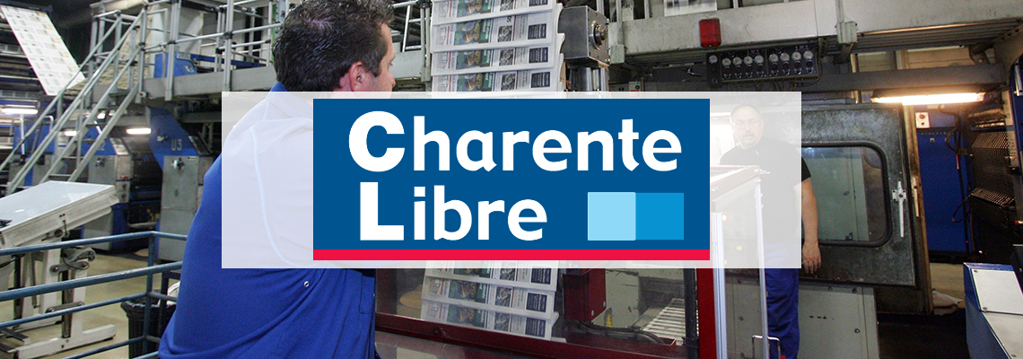 Charente Libre Wordpress 1140x400