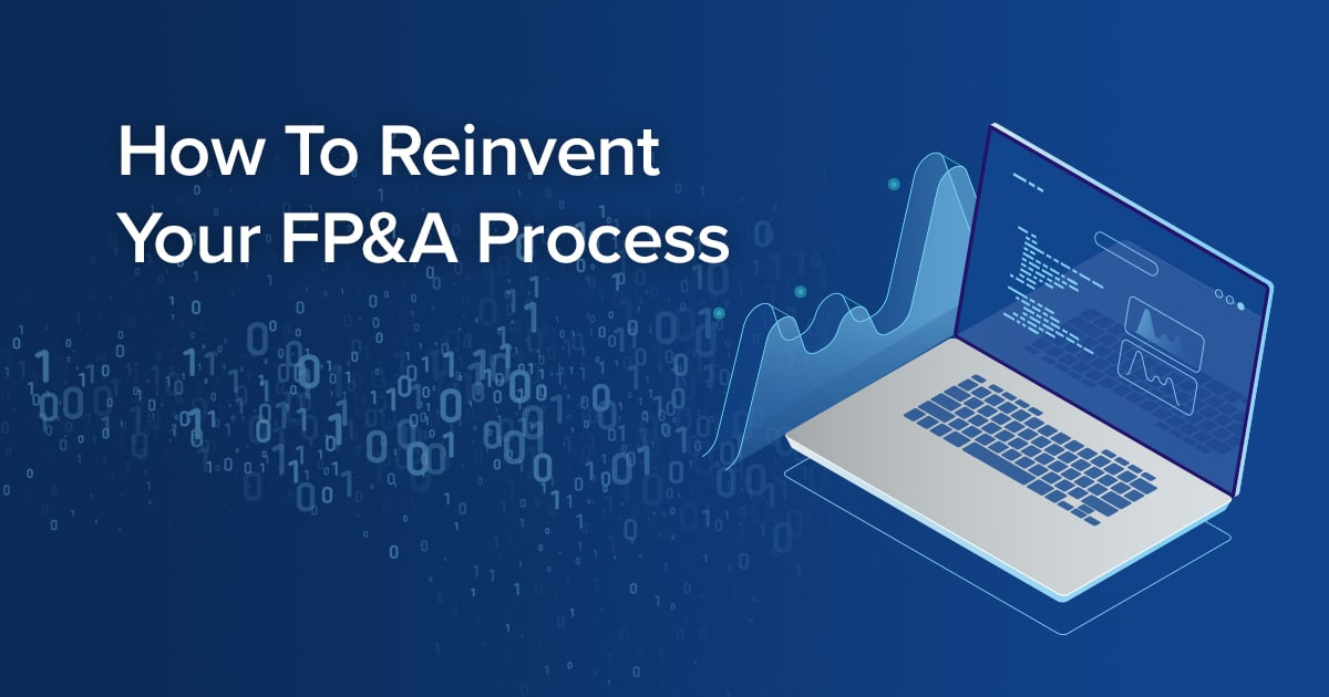 Reinvent Fpa Process