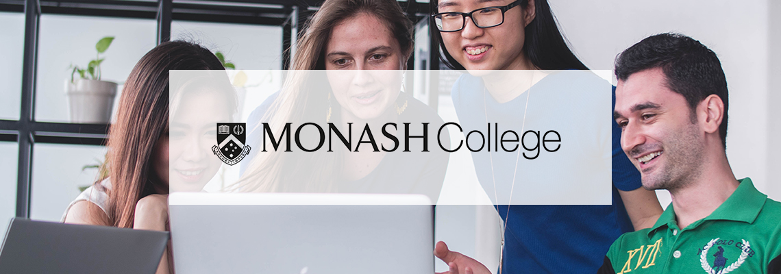 Customer Success Story Header Image Monash 1140x400